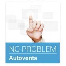 No Problem Módulo Auto Venta