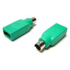 Adaptador PS/2 a USB 2.0 (Espera 2 dias)