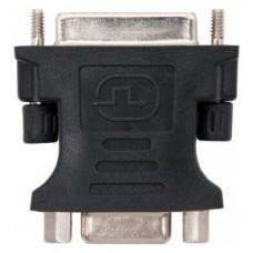 Nanocable - Adaptador DVI a VGA - conexion DVI 24+5/M