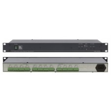 Kramer Electronics VM-1610 amplificador de audio Gris (Espera 4 dias)