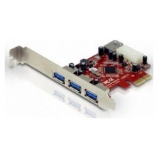 TARJETA PCI EXPRESS 4P USB 3.0 CONCEPTRONIC (Espera 4 dias)