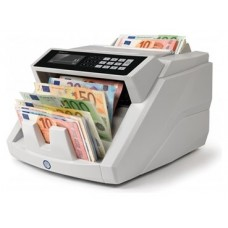Safescan 2465-S, Contador de billetes automatico,