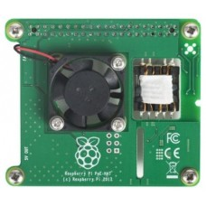 Raspberry Pi 269936 Conmutador PoE Negro, Verde (Espera 4 dias)
