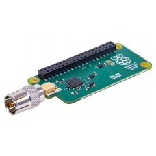 Raspberry Pi TV HAT Interno DVB-T,DVB-T2 (Espera 4 dias)