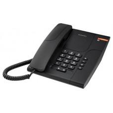 Alcatel Temporis 180 Teléfono DECT/analógico Negro (Espera 4 dias)