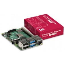 Raspberry Pi 4 Model B placa de desarrollo 1,5 MHz BCM2711 (Espera 4 dias)