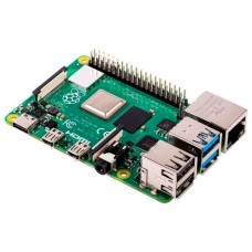 RASPBERRY PLACA BASE PI 4 MODELO B / 8GB (1822098) (Espera 4 dias)
