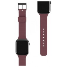 UAG APPLE WATCH [U] 38/40 SILICONE AUBERGINE (Espera 4 dias)