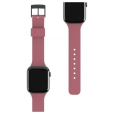 UAG APPLE WATCH [U] 38/40 SILICONE DUSTY ROSE (Espera 4 dias)
