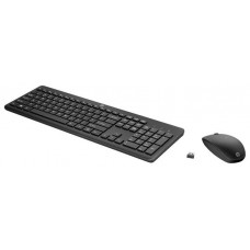 HP 235 WL MOUSE AND KB COMBO (Espera 3 dias)