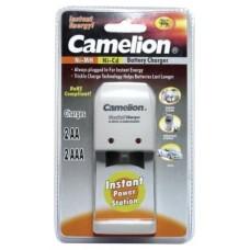 Cargador USB BC-0901 Camelion (Espera 2 dias)