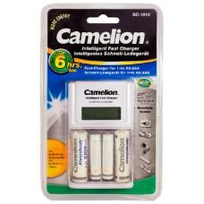 Cargador Rapido BC-1012 Camelion (Espera 2 dias)