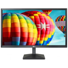 "LG 22MK430H-B LED display 54,6 cm (21.5"") 1920 x 1080 Pixeles Full HD Negro (Espera 4 dias)"
