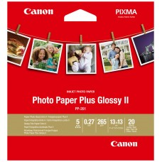 CANON PAPEL PP-201 13