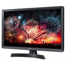 "LG 24TL510V-PZ LED display 59,9 cm (23.6"") 1366 x 768 Pixeles HD Negro (Espera 4 dias)"