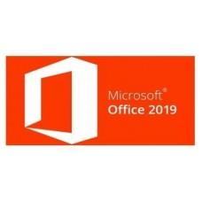 MICROSOFT OFFICE 2019 PRO 1 PC ESD LIC ELE WIN10 (Espera 4 dias)