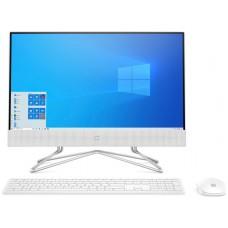 "PC HP AIO 22-DF0047NS J4025 8GB 512GBSSD 21,5"" W10H TACTIL"