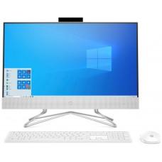 """PC HP AIO 24-DF0073NS CELERON J4025 8GB 512GBSSD FHD 23,8"""" W10H TACTIL"""