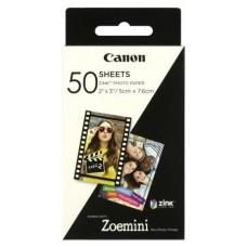 CANON ZINK PAPER ZP-2030 50 HOJAS (Espera 4 dias)
