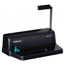 ENCUADERNADORA FELLOWES METAL 25