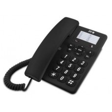 SPC 3602N Telefono ORIGINAL 3M ML LCD Negro