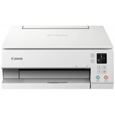 CANON PIXMA TS6351 WHITE WIFI (Espera 4 dias)