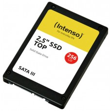 "Intenso 3812440 Top SSD 256GB 2.5"" Sata3"