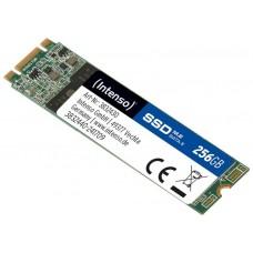 SSD M.2 2280 256GB INTENSO R520/W500 MB/s (Espera 4 dias)