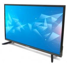 """TV MICROVISION 40FHD00J18-A 40"""" LED FHD NEGRO"""