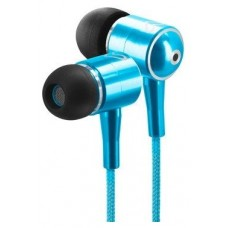 EARPHONES ENERGY SISTEM URBAN 2 CYAN HEADSET