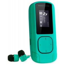 REPRODUCTOR MP3 ENERGY SISTEM CLIP MINT 8GB SOPORTE