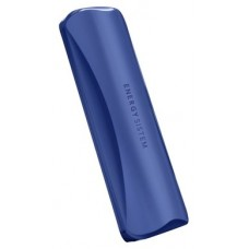 POWERBANK ENERGY SISTEM 2200mAh NAVY CABLE DUAL