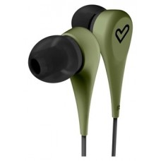 EARPHONE ENERGY SISTEM STYLE 1 GREEN HEADSET