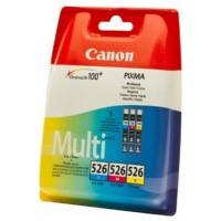 MULTIPACK CANON CLI-526