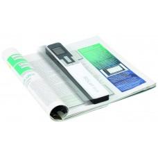 I.R.I.S. IRIScan Book 5 1200 x 1200 DPI Escáner portátil Blanco A4 (Espera 4 dias)