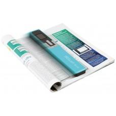 I.R.I.S. IRIScan Book 5 1200 x 1200 DPI Escáner portátil Turquesa A4 (Espera 4 dias)