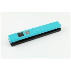 I.R.I.S. IRIScan Anywhere 5 1200 x 1200 DPI Escáner con alimentador automático de documentos (ADF) Turquesa A4 (Espera 4 dias)