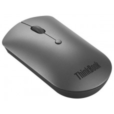 LENOVO THINKPAD BLUETOOTH SILENT MOUSE (Espera 3 dias)