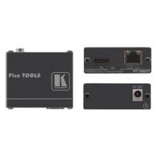 Kramer Electronics PT-580T Transmisor de señales AV Negro (Espera 4 dias)