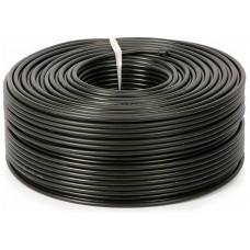 Bobina Cable Coaxial RG6 100m Biwond (Espera 2 dias)