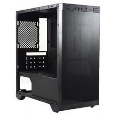 CAJA MINITORRE/MICRO-ATX UNYKA ARMOR C21 USB3.0 NEGRA (Espera 4 dias)