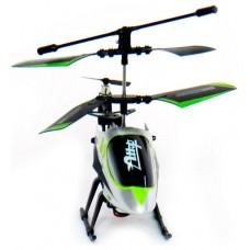 Helicóptero Radiocontrol YD-927 3 canales Verde (Espera 2 dias)