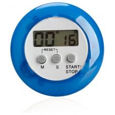 Cronómetro Digital de Cocina Kit Azul (Espera 2 dias)