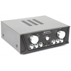 Amplificador y Karaoke 2x50W v103.2 Skytronic (Espera 2 dias)