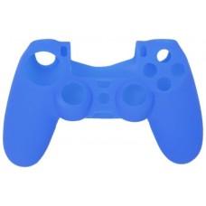 Funda Silicona Azul Mando PS4 (Espera 2 dias)