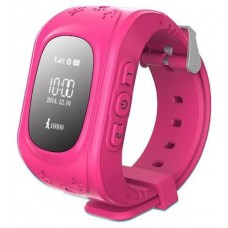 Reloj Security GPS Kids G36 Rosa (Espera 2 dias)