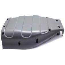 "Carcasa Inferior Hoverboard Hummer 8.5"" Negro (Espera 2 dias)"