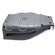 """Carcasa Inferior Hoverboard Hummer 8.5"""" Negro (Modelo 2) (Espera 2 dias)"""
