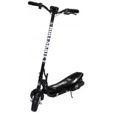 Rollskate 400W/24V/9Ah/Gel Negro Gran-Scooter - REACONDICIONADO (Espera 2 dias)