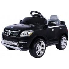 Coche Infantil Eléctrico Mercedes Benz ML350 (Licencia Oficial) Negro (Espera 2 dias)